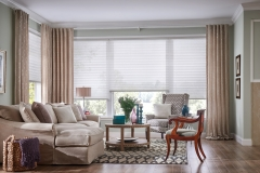 opaque-sheer-custom-draperies-over-sillhouette-sheer-hard-window-treatments