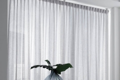 pinch-pleat-semisheer-cotton-casual-fabric_no-deco-rod_ceiling-mount