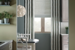 soft-roman-shades-under-gromett-style-drapery-with-deco-rod_2-small-window-coodinate