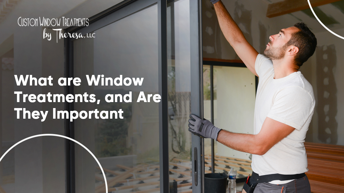 Window Treatments in Tampa