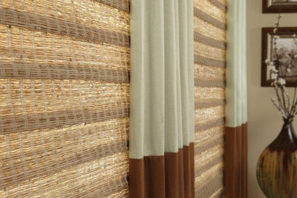close up_hobbled roman wood woven-min